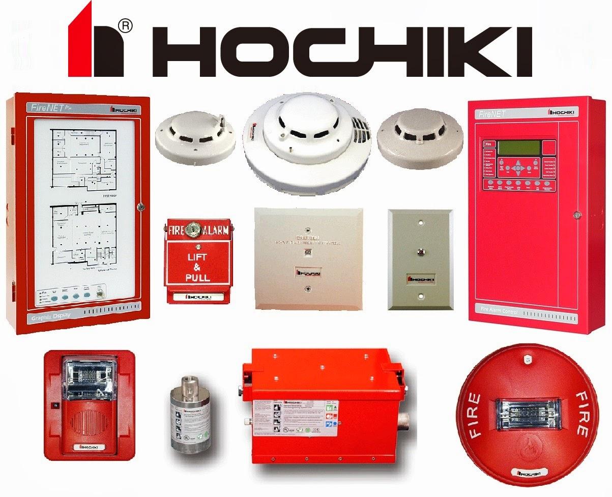 Thiết kế – Lắp đặt hệ thống báo cháy tự động.